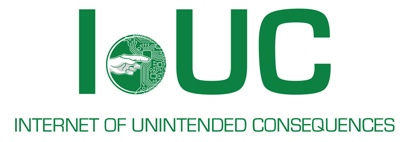 Internet of Unintended Consequences Logo
